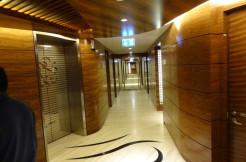 BK Corridor