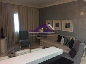 Fully furnished 2BR Apartment for rent in Downtown, Damac Signature for AED 140K/1 chq