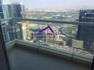 Spacious 2BR Apartment for rent in Dubai Marina, Sulafa Tower for 105K/p.a.