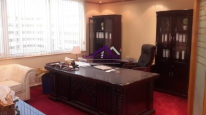 Fully Fitted & Furnished Office for rent in Karama for AED 75K/Yr
