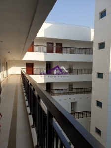 Brand new 2 BR Apartment for rent in Al Khail Heights for AED 72K/Yr.