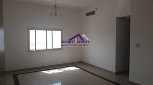Brand new studio for rent in Al Qusais 1 Residential area for 34K/yr