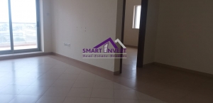 Unfurnished 1 BR Apt for rent in Barsha Heights(Tecom) for AED 56K/Yr.
