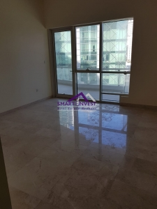 Fully furnished Studio for rent in Business Bay Damac Cour Jardin Hotel Apartment.  Prime location, round the clock secu